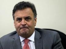 O senador tucano Aécio Neves é citado inúmeras vezes em delações e gravações da operação Lava Jato
