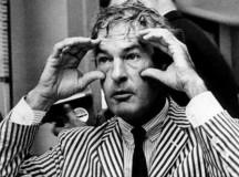 O psicólogo e escritor norte-americano Timothy Leary (fonte: site Existential wave)