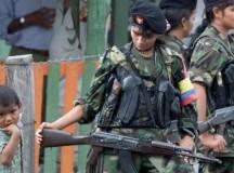 Há muitos guerrilheiros e muita estrada para trilhar na busca pela paz