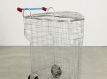"""""""Lixo"""" (2008) de Los Carpinteros"""