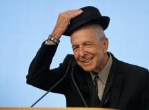 O cantor Leonard Cohen morreu em Los Angeles aos 82 anos