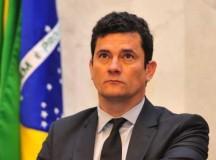 O juiz federal Sérgio Moro (foto de Pedro de Oliveira/ ALEP)