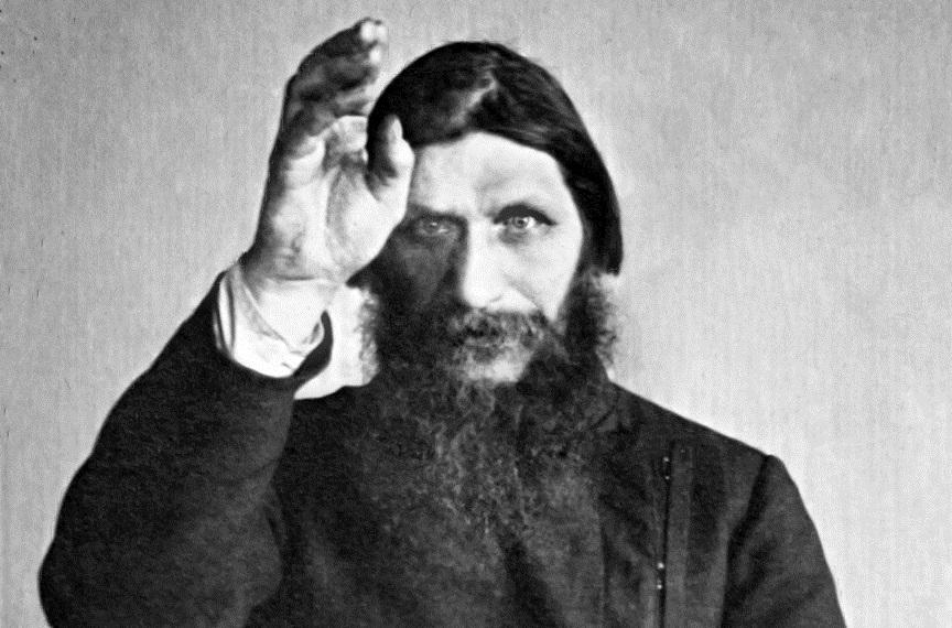 rasputin biografia