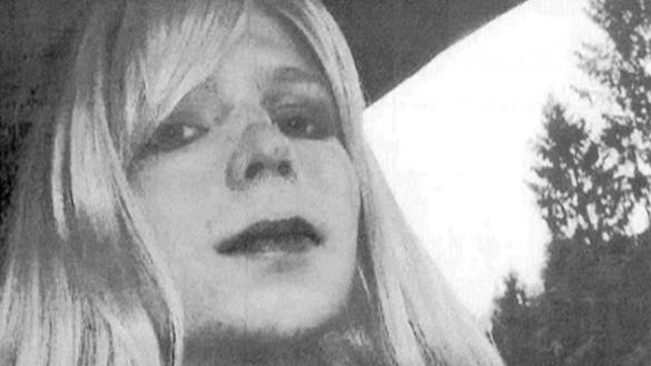 Chelsea Manning livre