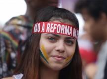 O fim do estado de direito, ou quando a ditadura do capital mostra sua cara