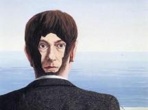 Quadro do belga René Magritte