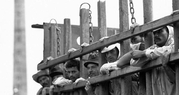 Trabalho escravo é uma constante na região amazônica