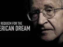Noam Chomsky e o sonho americano por um fio