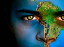 Retratos do Brasil e da América Latina