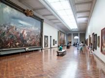 O museu e a arte contemporânea