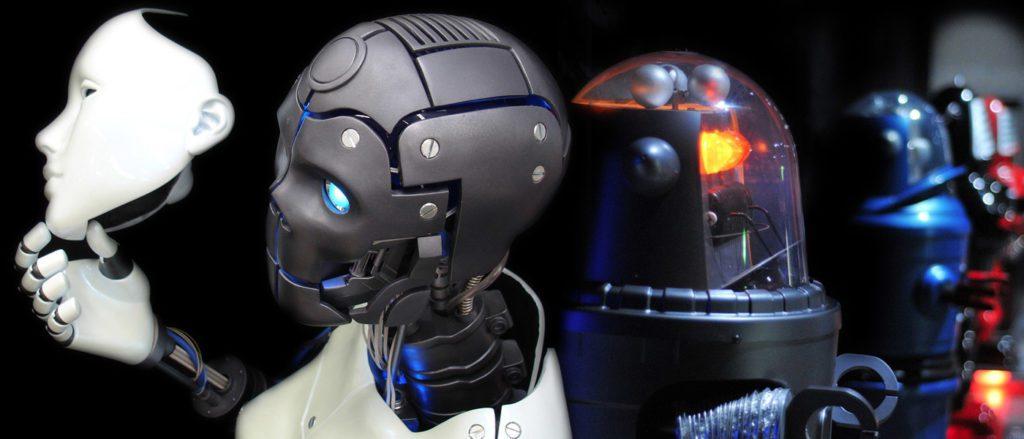 Interagimos muito mais com robôs e bem menos com humanos