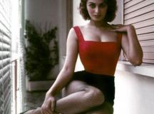 Quando Sophia Loren entrou na guerra dos seios