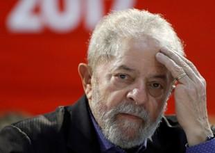 A condenação de Lula