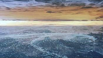 solaris oceano tarkovski