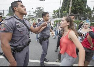 A urgência de ocuparmos às ruas já