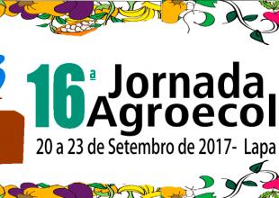 Jornada de Agroecologia começa amanhã no Paraná
