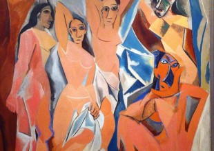 Duas revoluções na arte ocidental