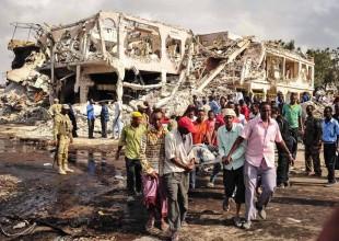 Tragédia na Somália: uma a mais no doloroso processo de libertação