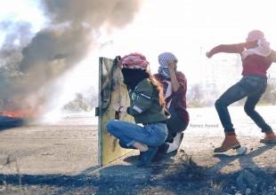 Resistência palestina é diária desde há mais de 70 anos